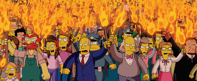 native-advertising-examples-simpsons-angry-mob.png