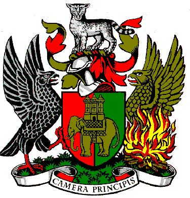 Coventry's Coat of Arms